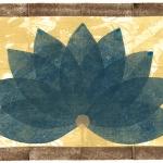 Lotus and Bamboo